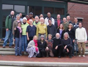 Bloomington, IN Transition Training Participants