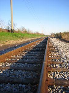 9th Ward Railroad